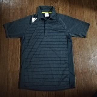 アディダス(adidas)のアディダスadidasポロシャツ速乾トレーニングゴルフ(ウエア)