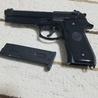 マルイ(マルイ)の東京マルイ M92F ガスブロ(エアガン)