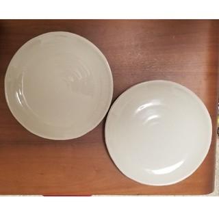 アクタス(ACTUS)のアクタス プレート2枚セット(食器)