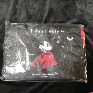 ディズニー(Disney)の新品 ディズニーランド ハロウィン スーベニア バッグ ランチバッグ ミッキー(弁当用品)