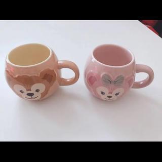 Disney - ディズニー ダッフィー マグカップ