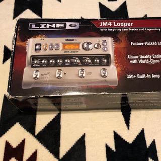 LINE6 JM4 Looper (エフェクター)