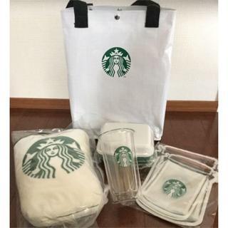 スターバックス 福袋 2019(グラス/カップ)