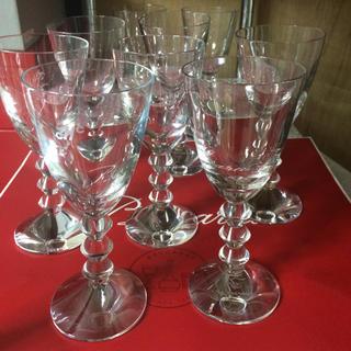 バカラ(Baccarat)のバカラ BACCARAT   ベガ  ワイングラス   9点(グラス/カップ)