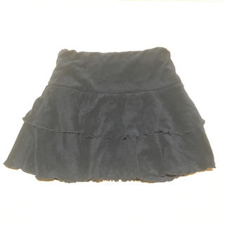 リズリサ(LIZ LISA)のリズリサ フレアミニスカート 3号(ミニスカート)