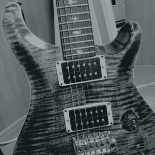 ピーアールエスピーアール(PRSPR)のたくみ君専用(エレキギター)