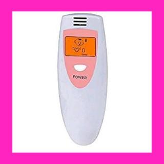 【 簡単 測定 】 口臭チェッカー 5段階 イラスト表示 エチケット(口臭防止/エチケット用品)