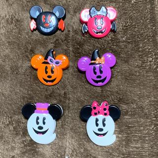 ディズニー(Disney)のDisney ハロウィーン クリップ(その他)