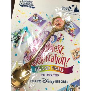 ディズニー(Disney)のディズニースーベニアスプーン(スプーン/フォーク)