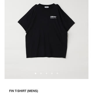 アンブッシュ(AMBUSH)のambush FIN T-SHIRT(Tシャツ/カットソー(半袖/袖なし))