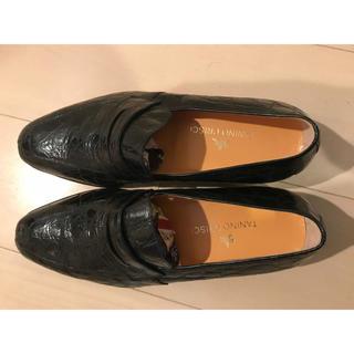 タニノクリスチー 靴 2足(ローファー/革靴)