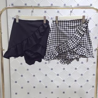 evelyn - evelyn キュロットスカート♥