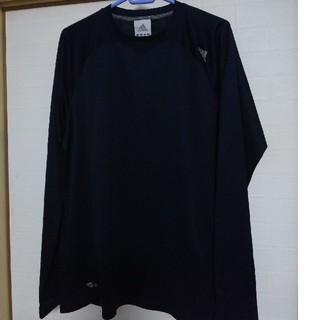 アディダス(adidas)のadidas トップス(Tシャツ/カットソー(七分/長袖))
