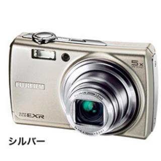 フジフイルム(富士フイルム)の fujifilm finepix f200exr 1200万画素デジカメ 美肌(コンパクトデジタルカメラ)