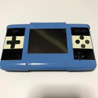 ゲームボーイアドバンス(ゲームボーイアドバンス)のDS改造品 ゲームボーイマクロ アドバンス専用機(携帯用ゲーム本体)