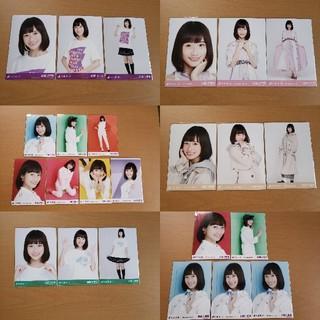 ノギザカフォーティーシックス(乃木坂46)の掛橋沙耶香 生写真(女性アイドル)