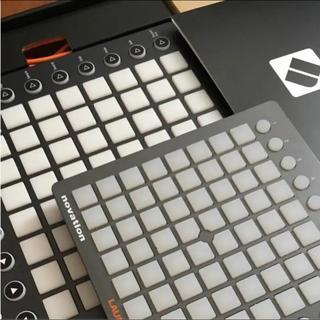 Launchpad mk2+mk2mini(MIDIコントローラー)