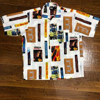 エフティーシー(FTC)のPSCN VHSシャツ(シャツ)