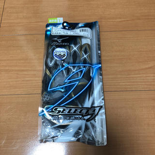 ミズノ(MIZUNO)のミズノ 両手用バッティンググローブ 新品未使用(グローブ)