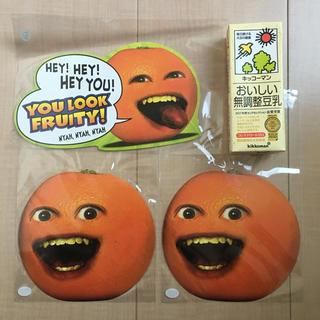 新品 アノーイング・オレンジ  ポストカード  3枚セット(写真/ポストカード)