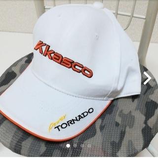 キャスコ(Kasco)のゴルフ キャップ 帽子 キャスコ kasco(ウエア)