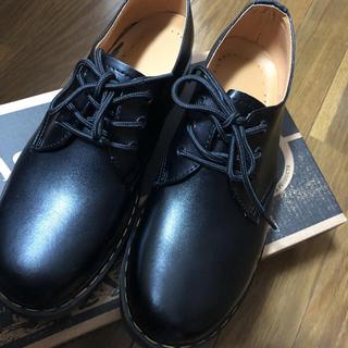 ドクターマーチン(Dr.Martens)のドクターマーチン 3ホール風 靴(ローファー/革靴)