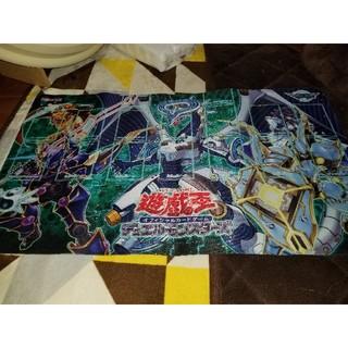 遊戯王の日 プレイマット(カードサプライ/アクセサリ )