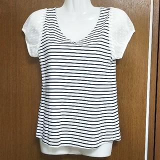 クローラ(CROLLA)の美品❗CROLLA(クローラ)のTシャツ(Tシャツ(半袖/袖なし))