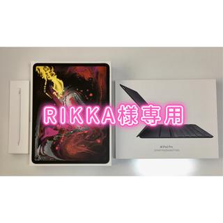 アイパッド(iPad)の新型 iPad Pro 12.9 Wi-Fi+Cellular 512GB +α(タブレット)