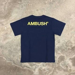 アンブッシュ(AMBUSH)のAMBUSH XL ロゴ Tシャツ(Tシャツ/カットソー(半袖/袖なし))