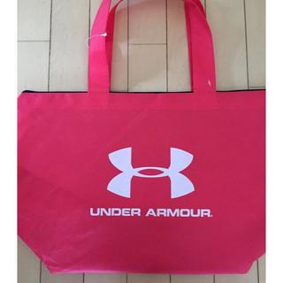 アンダーアーマー(UNDER ARMOUR)のアンダーアーマー  福袋のバッグのみ(トレーニング用品)