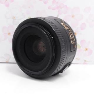 ニコン(Nikon)の★美品★Nikon 35mm f1.8G ニコン(レンズ(単焦点))