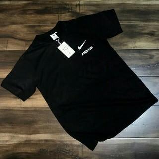 アンブッシュ(AMBUSH)のナイキ  NIKE  AMBUSH アンブッシュ Tシャツ 半袖(Tシャツ/カットソー(半袖/袖なし))
