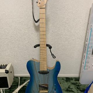 ♪♪【美品】SaitoGuitars S-622 TLC saitoギター♪♪(エレキギター)
