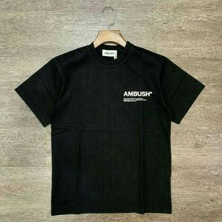 アンブッシュ(AMBUSH)のAMBUSH 半袖Tシャツ(Tシャツ/カットソー(半袖/袖なし))