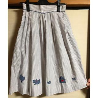 ファミリア(familiar)のファミリア スカート 160(スカート)