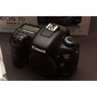 Canon - Canon 7D Mark Ⅱ ボディー 超美品