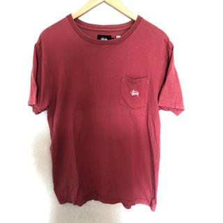 ステューシー(STUSSY)のsttusy  ステューシー Tシャツ(Tシャツ(半袖/袖なし))