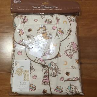 Disney - ダッフィー オータムスリープオーバー パジャマ