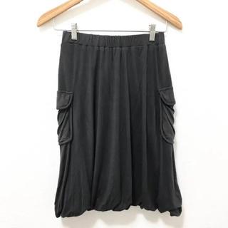 アフリカタロウ(AFRICATARO)のAFRICATARO アフリカタロウ スカート バルーン(ひざ丈スカート)