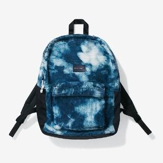 ダブルタップス(W)taps)の  DESCENDANT ESC DENIM RUCKSACK backpack(バッグパック/リュック)