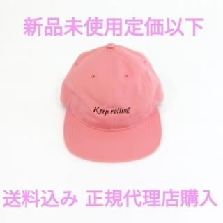 ダブルタップス(W)taps)の新品 DESCENDANT KEEP ROLLING MIAMI CAP (キャップ)