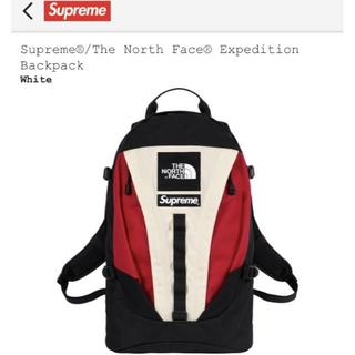 Supreme - 18AW Supreme The North Face バックパック リュック