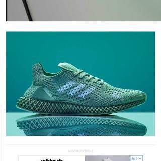 アディダス(adidas)のadidas Arsham Future Runner (スニーカー)