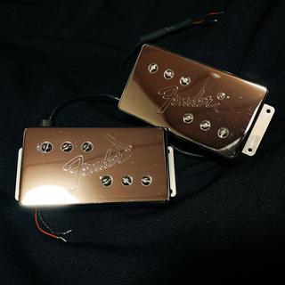 フェンダー(Fender)のFender Wide range humbucker ワイドレンジハム セット(パーツ)