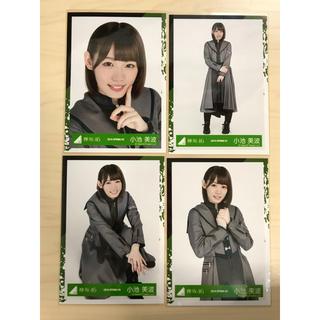 ケヤキザカフォーティーシックス(欅坂46(けやき坂46))の欅坂46 小池美波 生写真(女性アイドル)