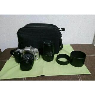 コニカミノルタ(KONICA MINOLTA)のMINOLTA ミノルタ α303si フィルム式カメラ(フィルムカメラ)