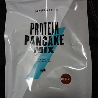 マイプロテイン(MYPROTEIN)のマイプロテイン プロテインパンケーキ チョコレート 1kg(プロテイン)