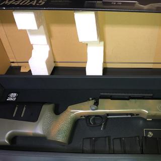マルイ(マルイ)の東京マルイ M40A5(エアガン)