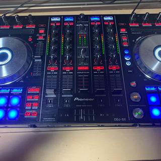 パイオニア(Pioneer)のPioneer DJ SX ジャンク(DJコントローラー)